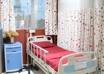 Fasilitas Kamar Inap Rumah Sakit Ridhoka Salma Cikarang