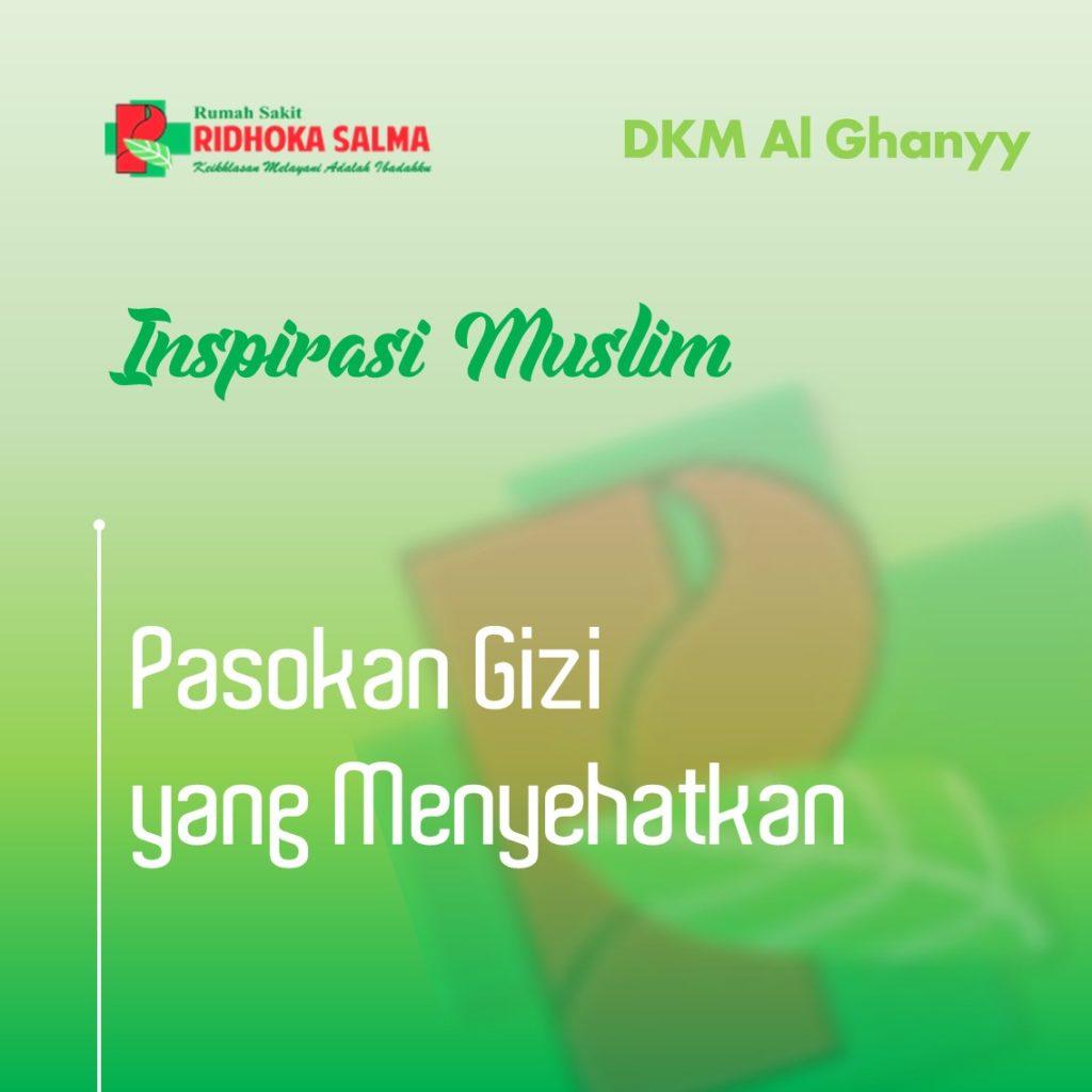 gizi- artikel inspirasi muslim rumah sakit ridhoka salma cikarang