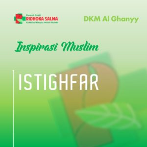 istighfar - artikel inspirasi muslim rumah sakit ridhoka salma cikarang