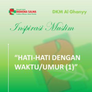 artikel inspirasi muslim rumah sak