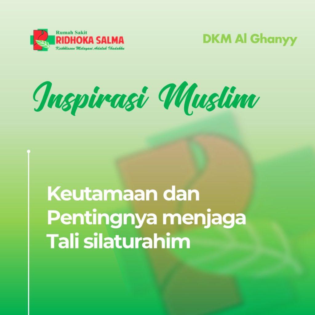 Artikel inspirasi muslim rumah sakit ridhoka salma cikarang